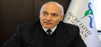 RTEÜ Eski Rektörü Arif Yılmaz'ın Davasında 3 Beraat