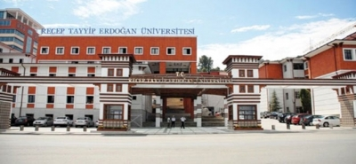 RTEÜ Öğrencileri, TÜBİTAK Proje Yarışmasında Başarıda Hız Kesmedi