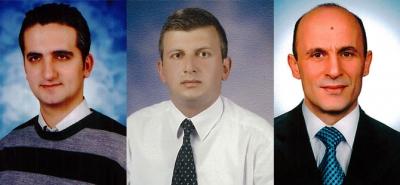 RTEÜ'de 3 Müdür Ataması Yapıldı