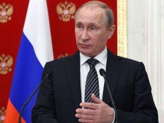 Rusya'dan ABD ve Batılı ülkelere karşı yaptırım hamlesi