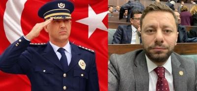 Şehit Emniyet Müdürü Altuğ Verdi'nin Adı İyidere'de Yapılacak Kendi Projesi Olan Polis Yerleşkesinde Yaşatılacak