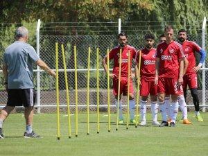 Sivasspor, 2 Gün Önce Rize'ye Geliyor