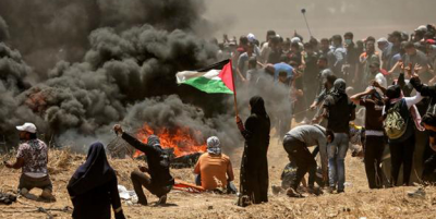 Siyonizm Devleti İsrail