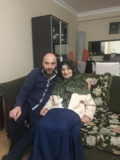 Soyhan Köseoğlu'nun Babaanne Acısı