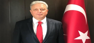 Strateji Geliştirme Başkanı Karaoğlu'nun Acı Günü