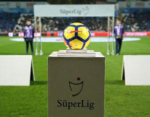 Süper Lig'de 4. Hafta Hakemleri Açıklandı. Çaykur Rizespor - Göztepe Maçı Bitigen'in