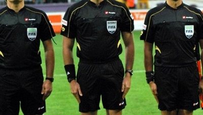 Süper Lig'de heyecan devam ediyor. Ligde oynanacak 32. hafta maçlarını yönetecek hakemler açıklandı.