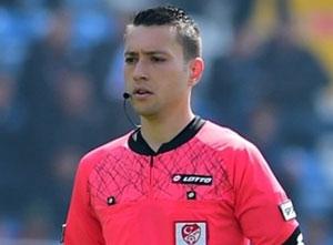 Süper Lig'in 41. Haftasında Oynanacak Karşılaşmaların Hakemleri Belli Oldu
