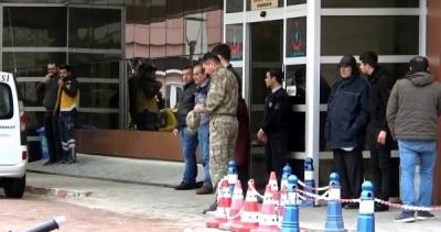 Suriye'de 1 askerimiz şehit oldu