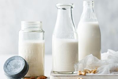 Süt içerek yüksek tansiyonu kontrol altına alın