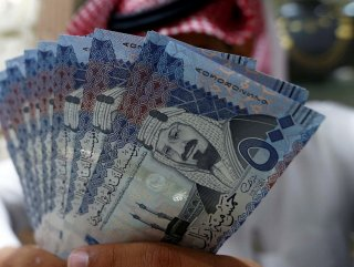 Suudi Arabistan'da KDV dönemi