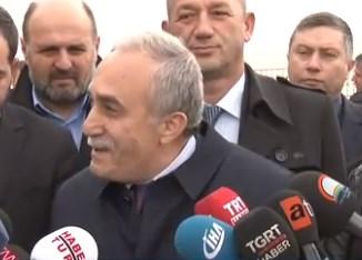 Tarım Bakanı: Ucuz et satışında 10 tona çıkabiliriz