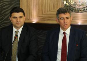 TBB ve 79 Barodan 'Avukatlık Kanunu' Tartışmalarına İlişkin Açıklama