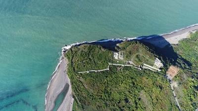 Tieion Antik Kenti Karadeniz'in tarihine ışık tutuyor