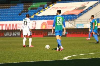 Tomas:İkinci Golü Atsak Maçı Koparabilirdik