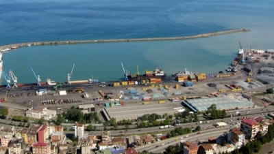 Trabzon Limanı'nın halka arzı