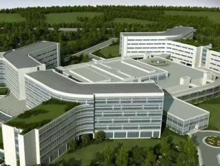 Trabzon Şehir Hastanesi'nin PPP modeli ihalesi