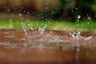 Trabzon ve Giresun için kuvvetli yağış uyarısı