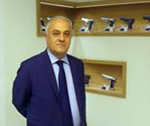 Trabzon'da Emekli Polis Memurunu Öldüren Zanlı Yakalandı