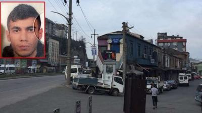 Trabzon'da silahlı kavga: 1 ölü, 3 yaralı