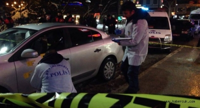 Trabzon'da silahlı saldırı