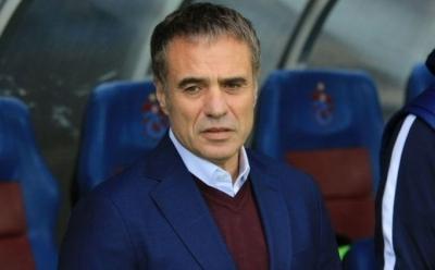 Trabzonspor Ersun Yanal ile yollarını ayırdı