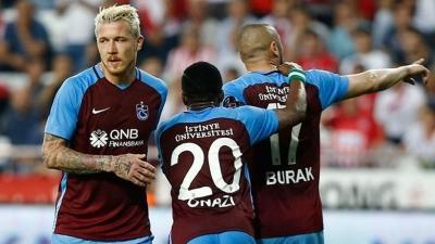 Trabzonspor'da kemer sıkma dönemi
