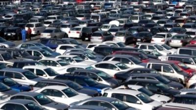 Trafiğe Kayıtlı Araç Sayısı 22.9 milyon oldu