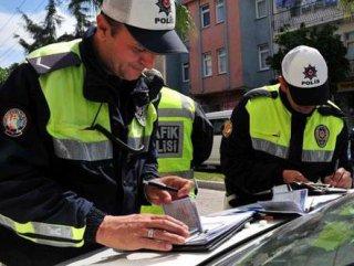 Trafik ve HGS cezaları elektronik ortamdan bildirilecek