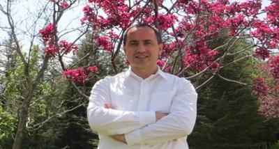 """""""Türk"""" Adının Geçtiği İlk Devlet: GÖKTÜRKLER Erkan HACIFAZLIOĞLU yazdı"""