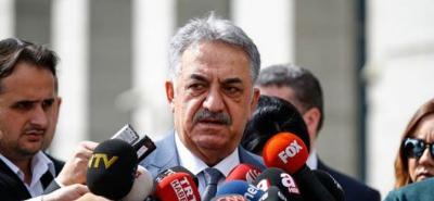 Türk Siyasetinden Bir İlk Gerçekleşti