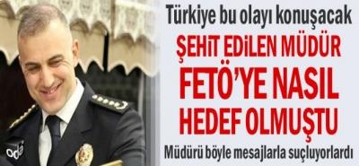 Türkiye bu olayı konuşacak... Şehit edilen müdür FETÖ'ye nasıl hedef olmuştu