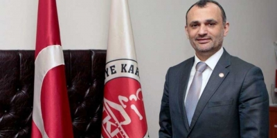 Türkiye Karate Federasyonu Başkanı Esat Delihasan koronaya yenildi
