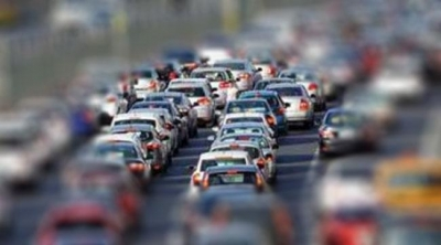 Türkiye'de Trafiğe Kayıtlı Araç Sayısı Açıklandı