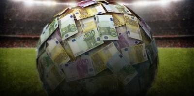 Türkiye`nin futbolda transfer harcamaları yüzde 141 arttı