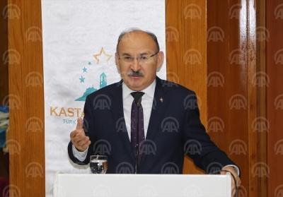 Türklerde ve Başka topluluklarda Aile ve Akrabalık ilişkileri Çalıştayı