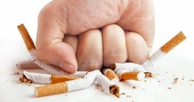 Tütün ürünleri kullanmak kalp hastalığı ve inme riskini artırıyor