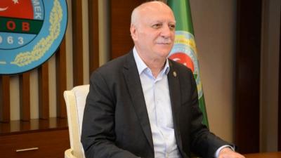 TZOB Başkanı Bayraktar: Özel sektörde çay alım fiyatları 2.5 liraya kadar düştü