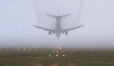 Uçuşlar İptal Edildi İşte Nedeni