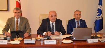 ÜNİ-DOKAP Bölge İçin Proje Çalıştayı Sonuç Bildirgesi Açıklandı