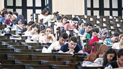 Üniversiteye girişte yeni sistem açıklandı