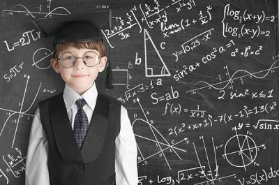 Üstün zekalı çocukların bir çoğu okulda öğrenme ve davranış sorunları yaşıyor.