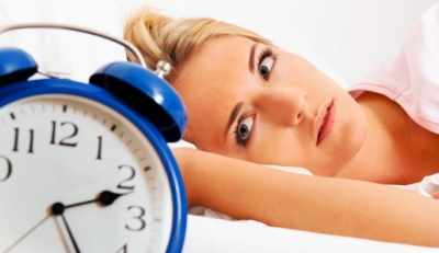 Uyku probleminizi hafife almayın!