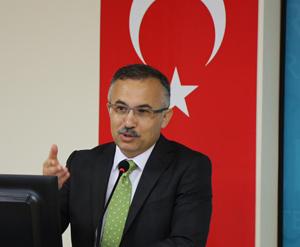 Vali Çeber: Kaçak Yapıların Hepsini Yıkacağız