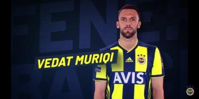Vedat Muriç'in Fenerbahçe'ye maliyeti