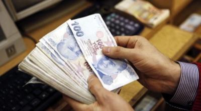 Vergilerin yüzde 44,5'i İstanbul'dan