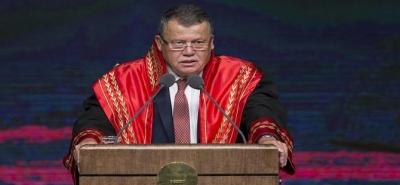 Yargıtay Başkanlığına Rize Eniştesi Cirit Yeniden Seçildi
