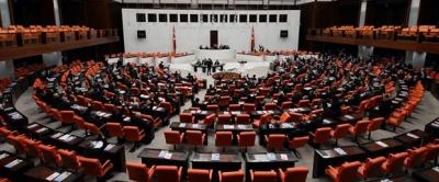 Yeni torba yasa Meclis'e sevk edildi