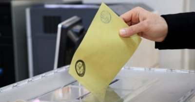 Yerel seçimde oy kullanırken dikkat edilecek hususlar