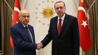 Yerelde AK Parti-MHP ittifakı yeniden gündemde